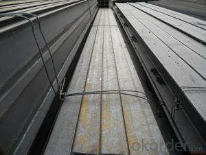 Hot Rolled JIS Standard H-beam Steel Bar