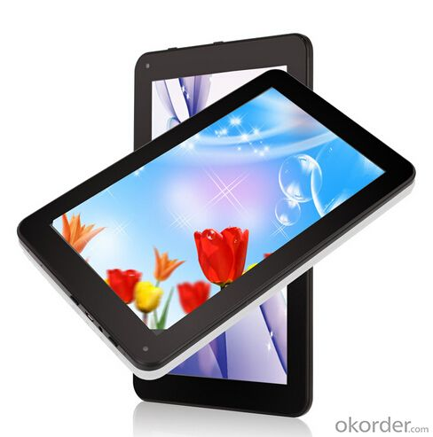 Hot Sale 9 Inch A23 Dual-Core Android Tablet PC