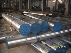 Hot rolled High Quality Bearing Special Steel Bar