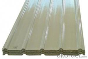 Fiber Reinforce Plastic Sheet Panel with 1.5 mm Thinkness