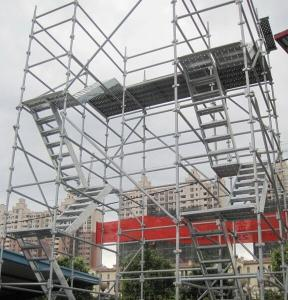 KSL-Construction Kwikstage Scaffolding for sale