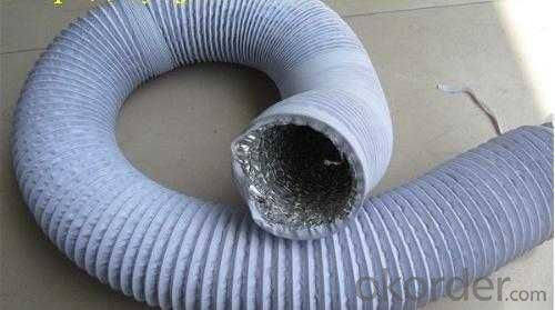 Hose composite expansion a quality high strength
