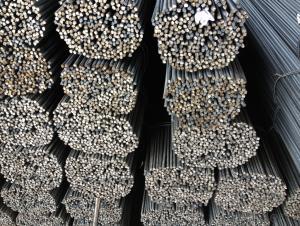 Deformed Steel Bar, Iron Rods Bar for Construction/Concrete