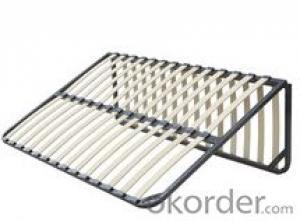 Hot Sale Modern Style Knock Down bed Frame K02