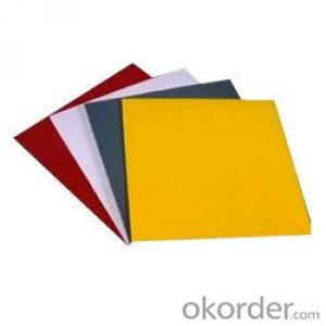 SMC Fiberglass Sheet with High Quality on Hot Sales