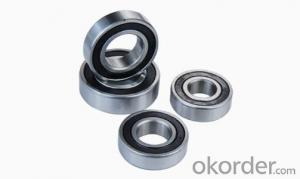 6012 zz 6012 2rs 6012 Deep Groove Ball Bearings 6000 seris bearing