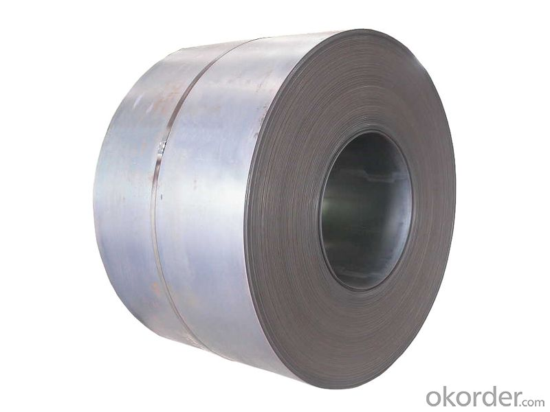 First Class Hot Rolled Steel Sheet in Coil
