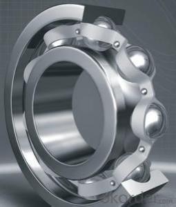 Bearing 6017zz 6017 2rs 6017 Deep Groove Ball Bearings 6000 seris bearings