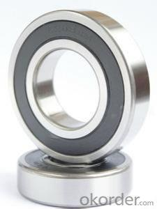 6208 zz 6208 2rs 6208 Deep Groove Ball Bearings 6000 seris bearing low noise