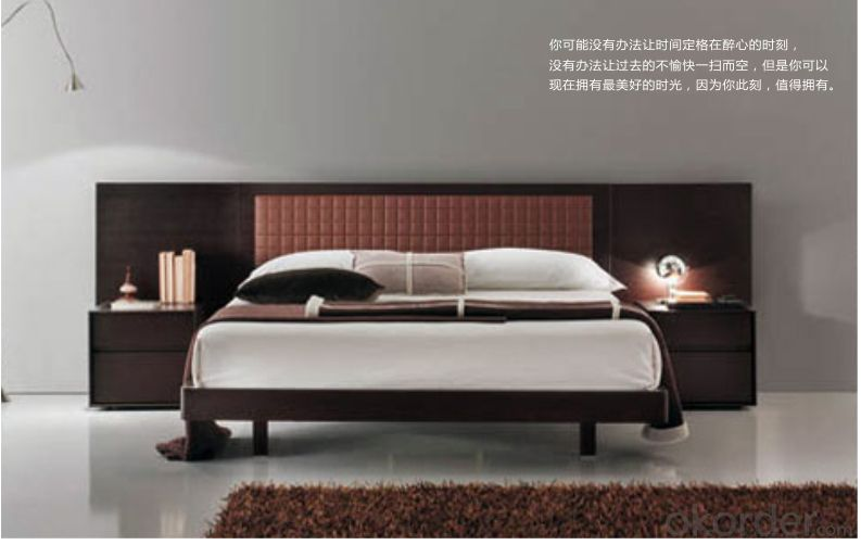 Wooden furniture  Suspended beds CMAX-06