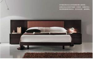 Wooden furniture  Suspended beds CMAX-12