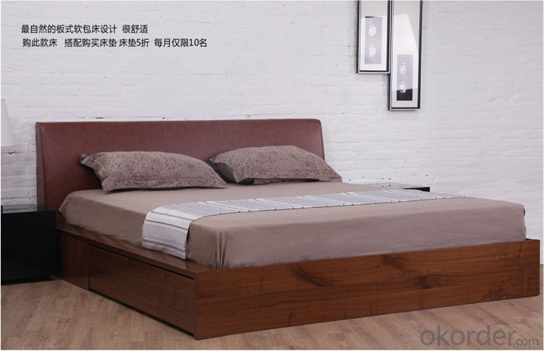Wooden furniture  Suspended beds CMAX-11
