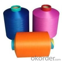 100% 100% 100% dope dyed polyester yarn FDY ,DTY,POY,Mono Filament