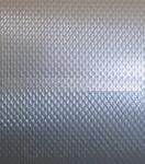 EMBOSSED POLYESTER FILM FOR LAMINATING PROCESS