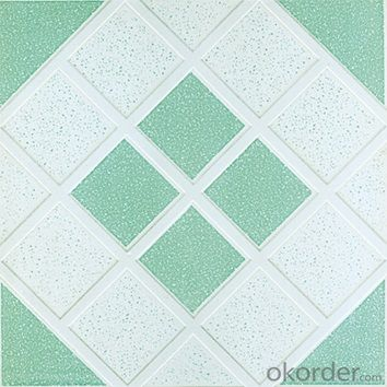 Glazed Floor Tile 300*300 Item No. CMAXFT33010