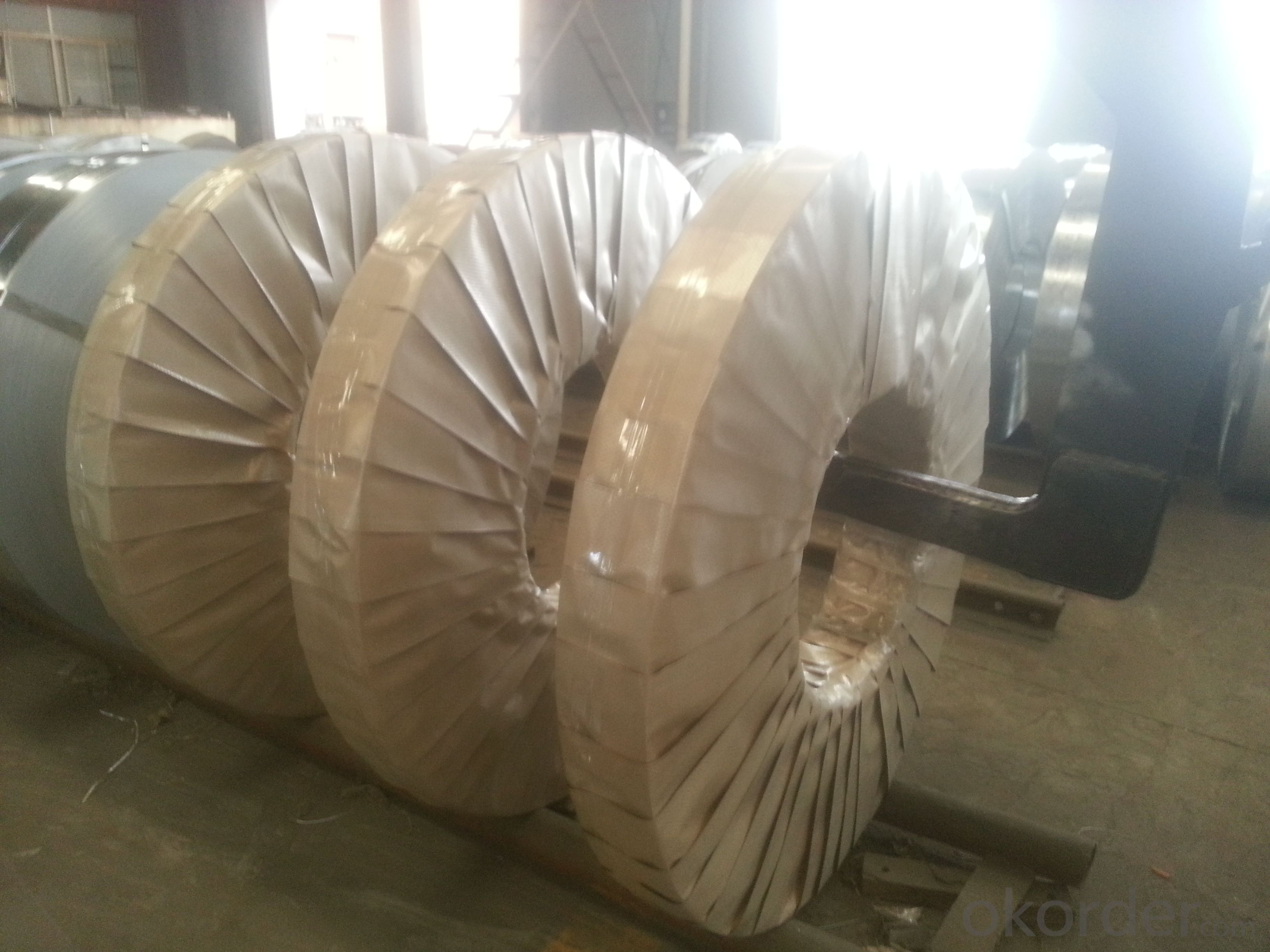 Hot Dip Galvanized Slitted Steel Coils Hot sale