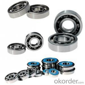Motorcycle bearings Motorcycle bearing 3000 series bearings 6000 series bearing