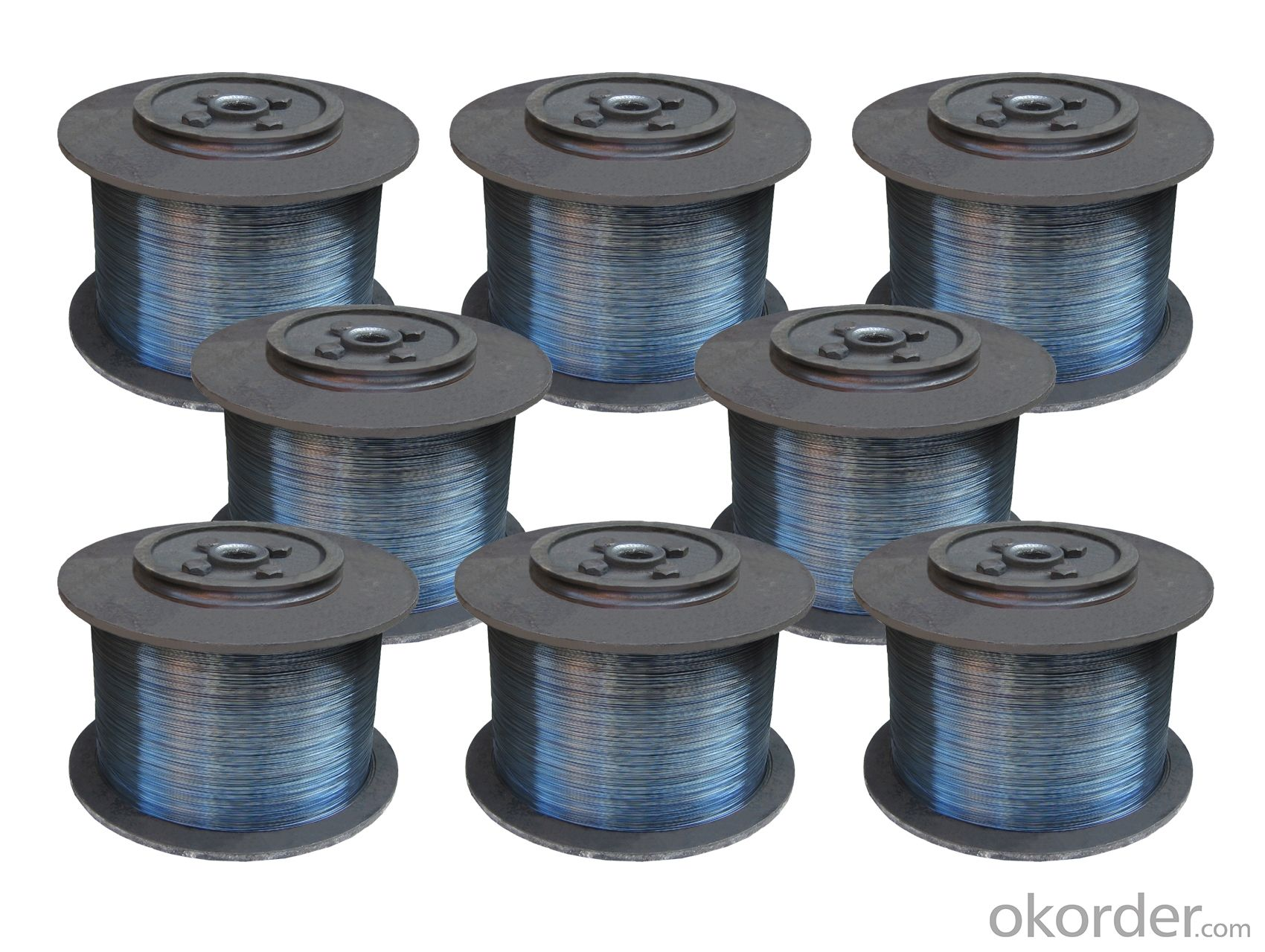 Buy high carbon steel wire used for flexible duct Price,Size,Weight ...