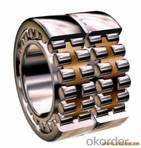 32821/600K Double Row Cylindrical roller Bearings mill roll bearing