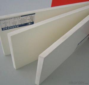 CE Approved Magnesium Oxide Board top quality