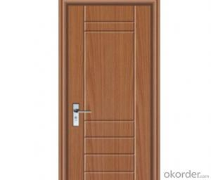 pvc casement door, High quality pvc doors pvc door