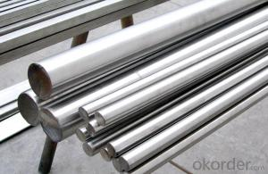 Forged Spring Steel Round Bar with the Size 20mm