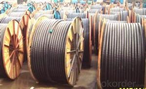 Noise Resistance Power wire cable conforming to RoHS for sale
