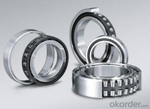 Double Row Cylindrical roller Bearings mill roll bearing bearings