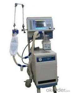 Best Quality of Infant Ventilator of China