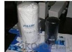 Shield  ALUP Air Compressor Triple Filter