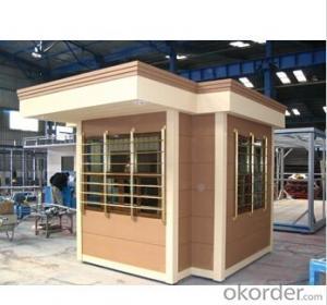 Buy Modular Prefab Cabins Original Karmod Price Size