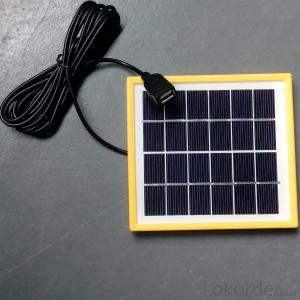 Solar monocrystalline panel 20w-300w solar new energy