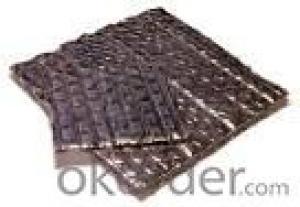 Aluminum Foil Coated Bubble Insulation Type 21