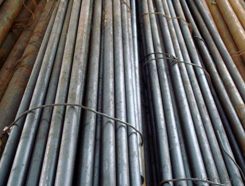 Hot Rolled Spring Steel Round Bar 16mm with High Quality