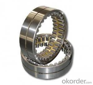 NN3032K Double Row Cylindrical roller Bearings mill roll bearing