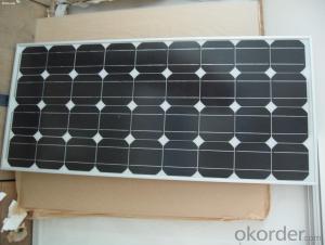 solar panel system soalr panel solar module