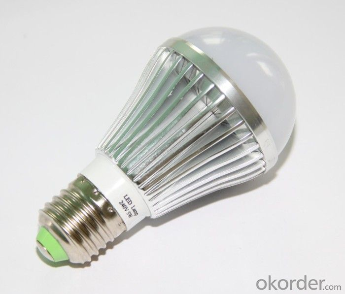6w/9w high power dome UL cUL CE LED Bulb Products