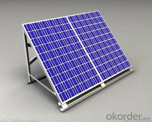 Solar Panel 250 Poly Crystalline Solar Panel, Cheap Price Made in China