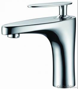 Faucet Single lever bath mixer with ACS certification