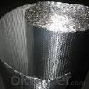 Aluminum Foil Coated Bubble Insulation Type 22