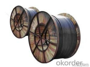 NA2XSEYRGbY 3.6/6 kV-20.3/35 kV , xlpe insulated round steel wire armoured, three-core cables