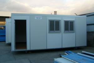 Worker Domitory / Prefabricated Worker Cabin