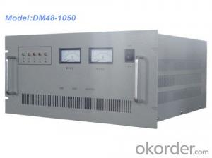 Pure Sine Wave  Inverter/DC AC Inverter 5KVA 48V with Isolate Tranformer