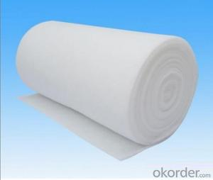 Needle Punched Polypropylene nonwoven Geotextile for Coast Engineering