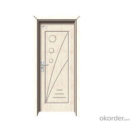sus 304 stainless steel door in decoration