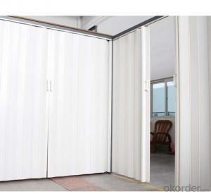 PVC Single-sash Door, pvc doors, casement door