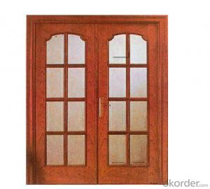 Top quality steel door for decoration materials