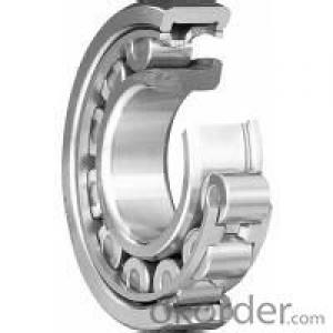 NU218 Cylindrical roller Bearings mill roll bearing