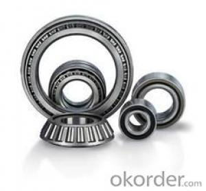 32926 Tapered Roller Bearigs Single Row Bearing