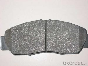 Brake Lining Auto Parts for TOYOTA